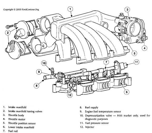 2002 mazda 626 inlet manifold engines diagrams house wiring rh maxturner co