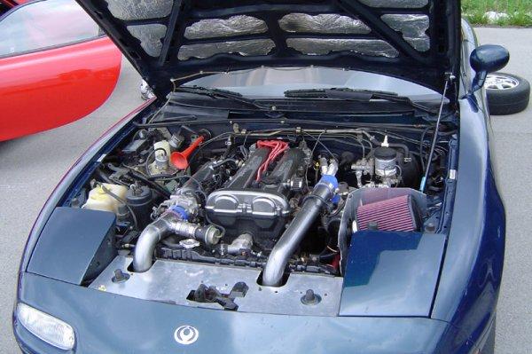 Turbo Miata