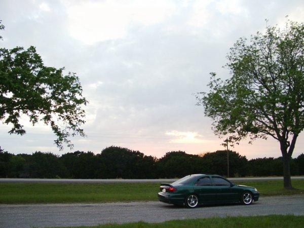 Sunset Pics