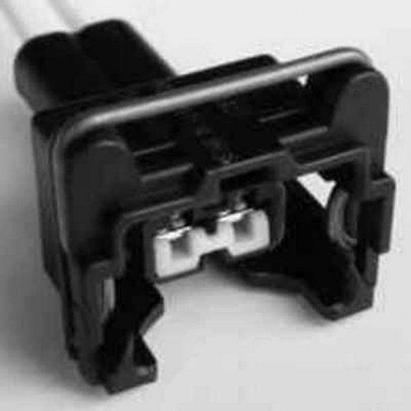 Connector plug2