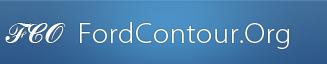 FordContour.Org